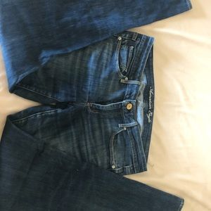 American Eagle Jeans, 10